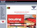 Pormenores : Bowling Masters