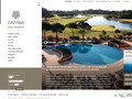 Pormenores : Onyria Golf Resorts