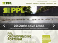 Pormenores : PPL | Crowdfunding Portugal