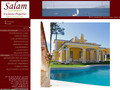 Pormenores : SALAM Exclusive Properties