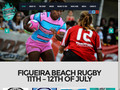 Pormenores : Figueira Beach Rugby International