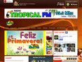 Pormenores : Radio Tropical FM