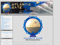 Pormenores : Atlantic Gate