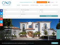Pormenores : One Select Properties