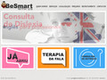 Pormenores : Be Smart With Us