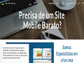 Pormenores : Sites Mobile Baratos