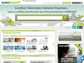 Pormenores : Europages