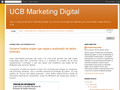 Pormenores : UCB Marketing Digital